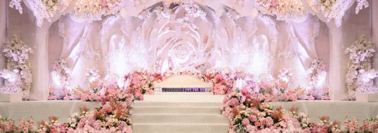 wedding planner malaysia wedding decor services